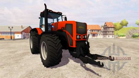Terrion ATM 7360 v2.0 for Farming Simulator 2013