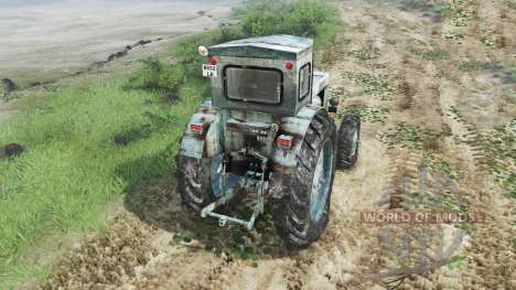 T-40AM TRACTORS [03.03.16] for Spin Tires