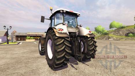 CLAAS Axion 820 v0.9 for Farming Simulator 2013