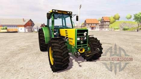 Buhrer 6135A [PlougSpec] for Farming Simulator 2013