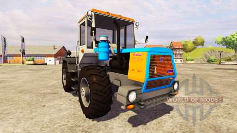 Skoda ST 180 v1.0 for Farming Simulator 2013