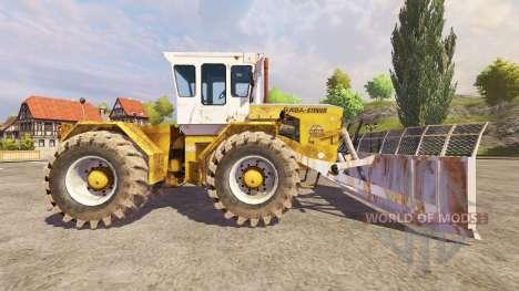 RABA Steiger 250 for Farming Simulator 2013