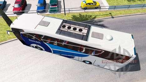 Mercedes-Benz Travego for American Truck Simulator