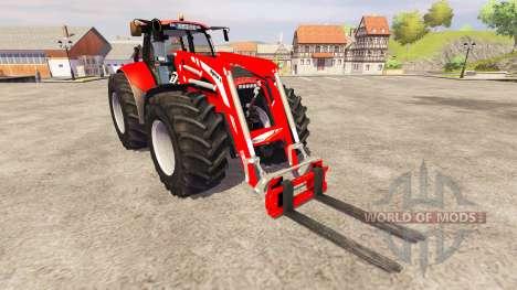 Deutz-Fahr Agrotron X 720 for Farming Simulator 2013