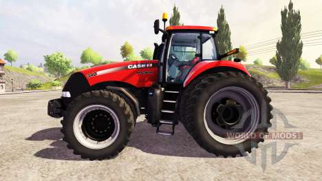 Case IH Magnum CVX 340 for Farming Simulator 2013