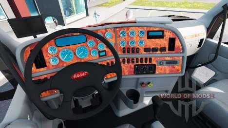 Peterbilt 387 [update] for American Truck Simulator