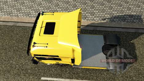MAN TGA 18.440 v6.5 for Euro Truck Simulator 2