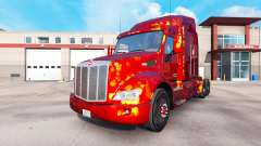 Skins for Peterbilt and Kenworth trucks v0.0.1