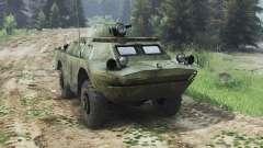 BRDM-2 [03.03.16]