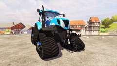 New Holland T7030 TT