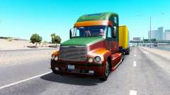Advanced freight traffic for American Truck Simulator