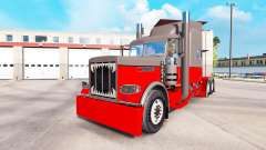 Hot Rod skin for the truck Peterbilt 389
