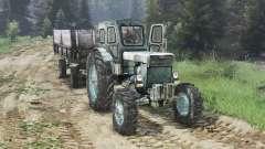 T-40AM TRACTORS [03.03.16]