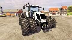 Valtra S352 for Farming Simulator 2013