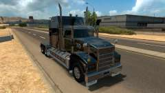 Mack Titan V8