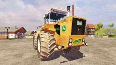 RABA Steiger 250 [JD power]