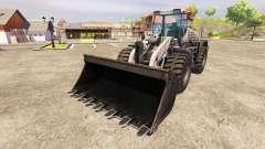 Lizard 520 for Farming Simulator 2013