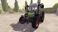 Fendt Farmer 309 C v1.0 for Farming Simulator 2013