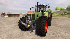 Fendt Favorit 824 v2.0 for Farming Simulator 2013