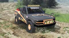 Chevrolet S-10 Buggy [03.03.16]