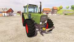 Fendt Farmer 309 LSA Turbomatik