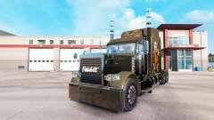 Skin Viking for truck Peterbilt 389