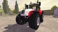 Steyr CVT 6230