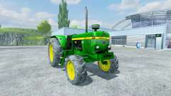 John Deere 2850 for Farming Simulator 2013