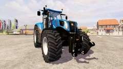 New Holland T8.390 v0.9
