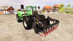 Deutz-Fahr Agrovector 35.7 v2.0