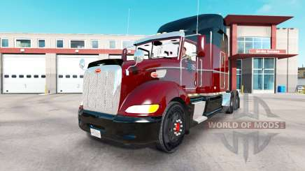 Peterbilt 386 for American Truck Simulator