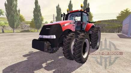 Case IH Magnum CVX 340 for Farming Simulator 2013