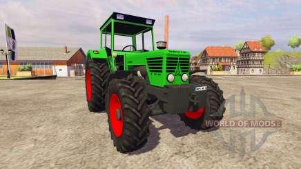 Deutz-Fahr D 10006 for Farming Simulator 2013