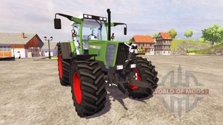 Fendt Favorit 818 Turbomatic v1.0 for Farming Simulator 2013