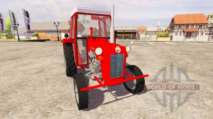 IMT 539 DeLuxe v1.0 for Farming Simulator 2013