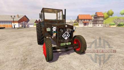 IFA 0140 Pioneer RS v2.0 for Farming Simulator 2013