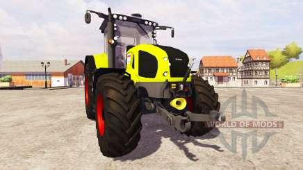 CLAAS Axion 950 v2.0 for Farming Simulator 2013