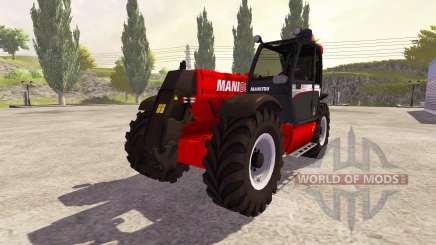 Manitou MLT 845 for Farming Simulator 2013
