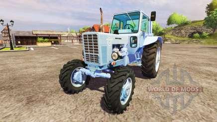 MTZ-82 v1.0 for Farming Simulator 2013
