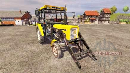 URSUS C-360 FL v2.0 for Farming Simulator 2013