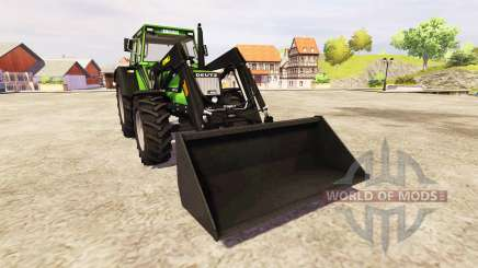 Deutz-Fahr DX 90 FL for Farming Simulator 2013