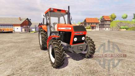 URSUS 1014 v2.1 for Farming Simulator 2013