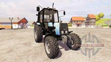 MTZ-1025 v2.0 for Farming Simulator 2013