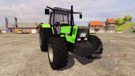Deutz-Fahr DX6.06 for Farming Simulator 2013