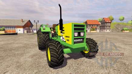 Buhrer 465 for Farming Simulator 2013