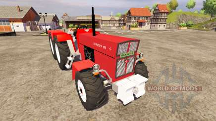 Fortschritt Prototype for Farming Simulator 2013