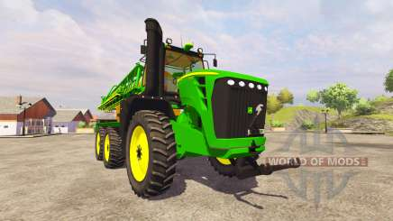 John Deere 9530 [sprayer] for Farming Simulator 2013