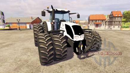 Valtra S352 for Farming Simulator 2013
