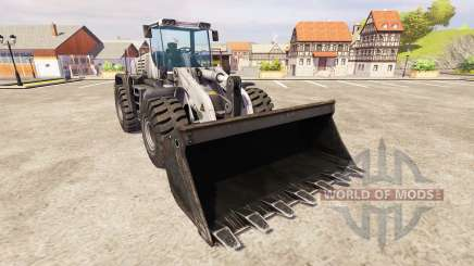 Lizard 520 Turbo for Farming Simulator 2013