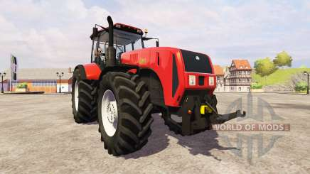 Belarus-3522.5 for Farming Simulator 2013